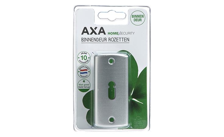 Axa BSG 6350-91-91 F1 B Hang en sluit werk Rozetten  bij Houthandel Jan Sok