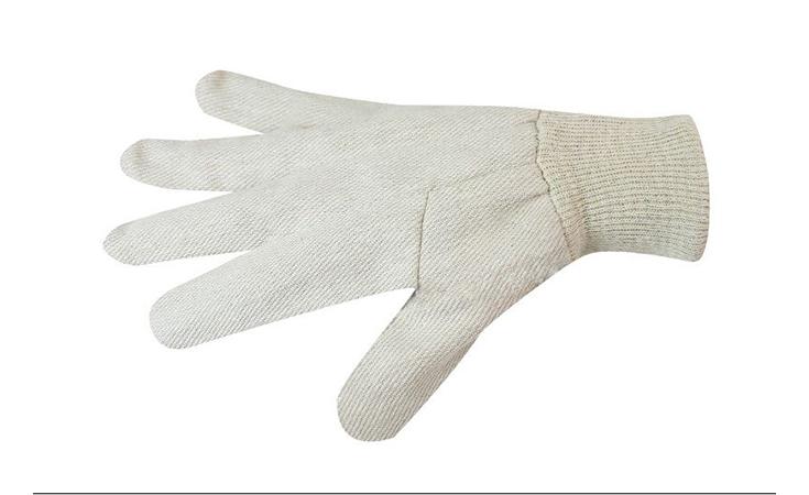 HANDSCHOEN KATOEN Werk kleding / Persoonlijke veiligheid Handschoenen  bij Houthandel Jan Sok