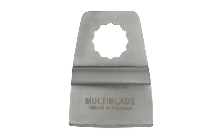 Multiblade MB41S Kort segmentblad Gereedschap Multitool  bij Houthandel Jan Sok