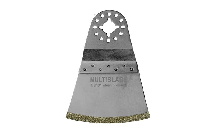 Multiblade MB101  Diamant zaagblad Gereedschap Multitool  bij Houthandel Jan Sok