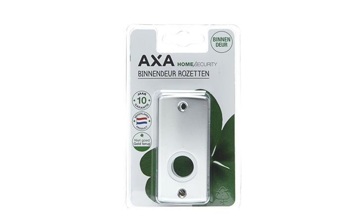 Axa BSG 6350-90-91 LP F1 B Hang en sluit werk Rozetten  bij Houthandel Jan Sok