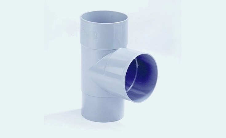 PVC T 70 2LV/VS 87.5gr RWA Grijs PVC en Zink PVC  bij Houthandel Jan Sok