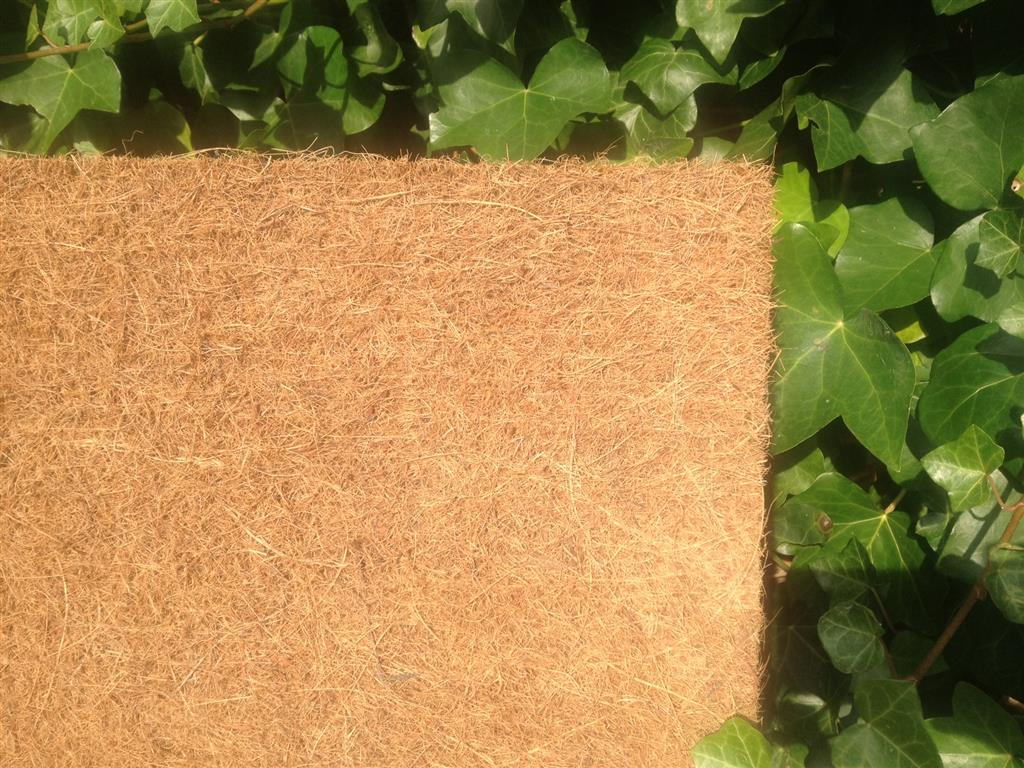 Kokosmat Natuurlijke afscheidingen Matten  bij Houthandel Jan Sok