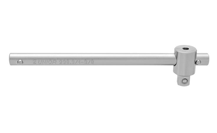 UNIOR SCHUIFGR.3/8 inch-238.3/1  165 MM Gereedschap Hand Gereedschap  bij Houthandel Jan Sok