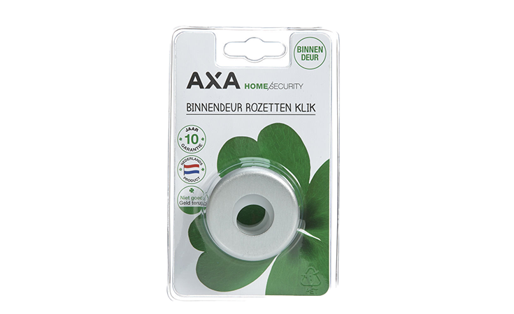 Axa BSG 6220-10-11 LP F1 B Hang en sluit werk Rozetten  bij Houthandel Jan Sok